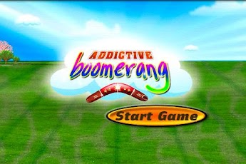 Addictive Boomerang