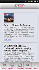 Nascar Racing News