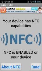Do I Have NFC? nfc