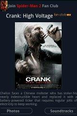 """""""Crank: High Voltage"""" Fans af imam quot"""