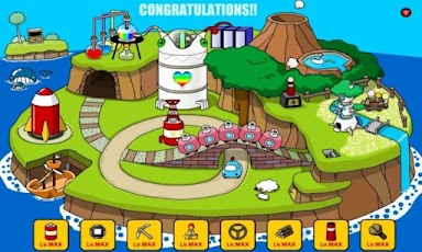 Study Island - Games Educate Kids