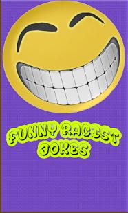 Funny Racist Jokes : Funny