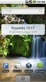 90 Daily Bible Quotes I bible daily