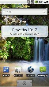 Bible Quotes Crossword