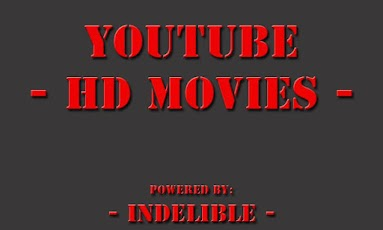 YouTube HD Movies