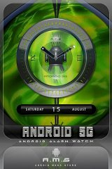 ANDROID 5G android