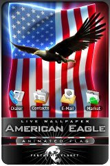 US EAGLE LIVE live wallpaper live wallpaper