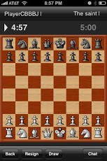 Chess - The Chess Game - Free