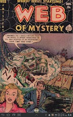 Web of Mystery #12 Comic Book