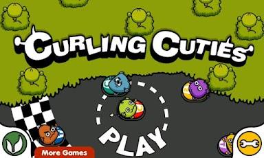 Curling Cuties Lite