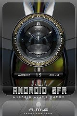 ANDROID 5FR android