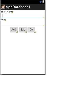 App Database