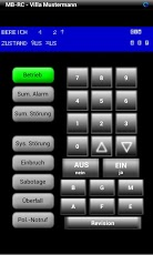 MB - Remote Control