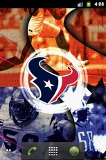 Houstan Texans Live Wallpaper