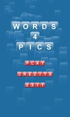 Words 4 Pics : 4 Pics 1 Word