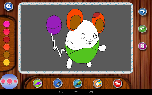 colorbook from pokemon android app app galaxy smartphone