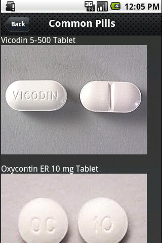 generic drug guide:
