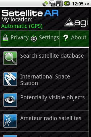 Satellite AR free satellite tv
