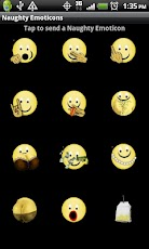 Naughty Emoticons naughty emoticons