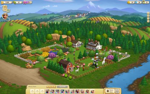 Farmville 2 Help