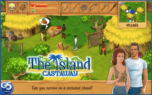 The Island: Castaway (Full)
