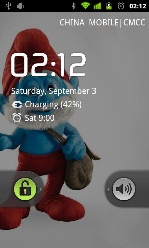 Cool Cartoon Theme cool playerpro theme