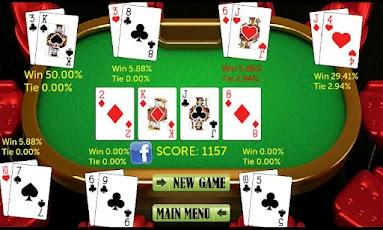 Poker Master (Poker Game) carbon poker