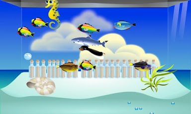 Fish Friends [Tap Fish Live]
