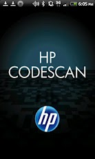 HP CODESCAN codescan eprint photos