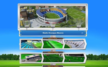 Online Football Manager (OFM)