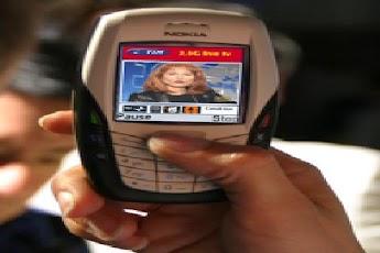 Mobile Phone TV APP machine mobile phone
