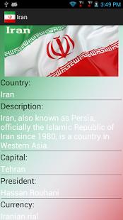 Iran Pro
