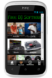 Free DJ Software free easy dispatch software
