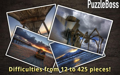 HDR Jigsaw Puzzles FREE