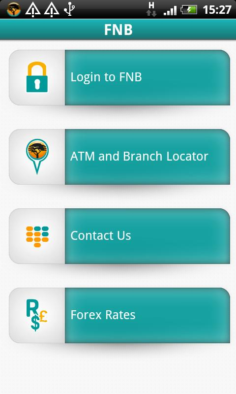 Fnb forex phone number