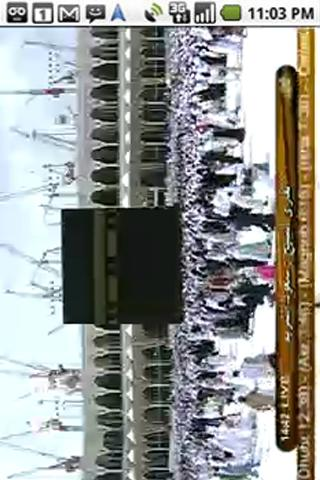 Live Mecca TV - Watch 24 Hours me tv