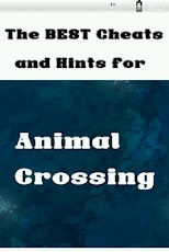 Animal Crossing Cheats & Hints