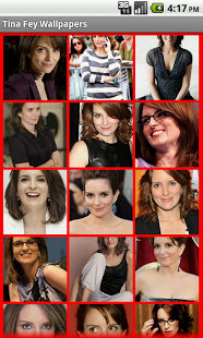 Tina Fey HD Wallpapers