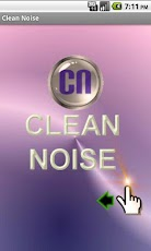 Clean Noise FREE clean sweep free