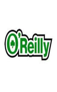 O`reilly Auto Parts