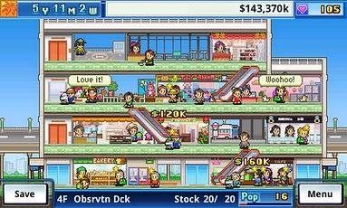 Mega Mall Story mall mega shopping