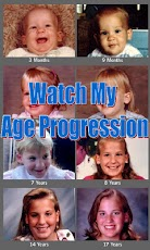 Watch My Age Progression free age progression software