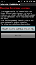 SD-TOOLKIT® Barcode SDK sdk