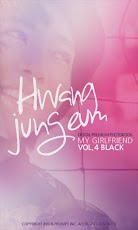 My Girl Friend, Jung Eum VOL.4