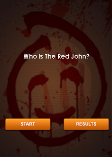 Who is the Red John?