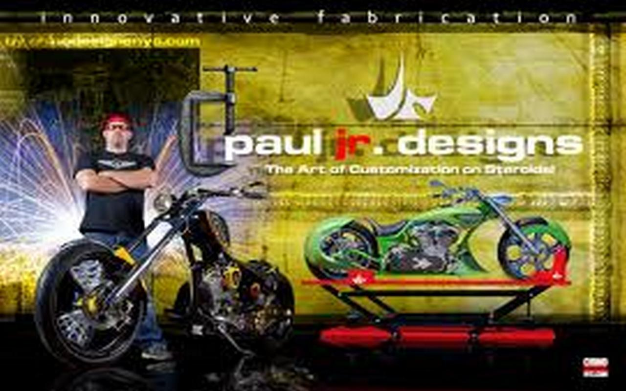 Paul Jr Designs mobile app paul jr designs