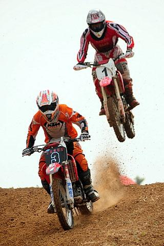Auto Motorcycle Racing on Off Road Motorcycle Racing 1 0 Android App