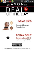 Avon - Deal of the Day