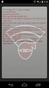Free Wifi Password Breaker