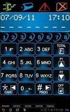 Secur Keypad LE